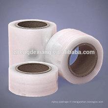Enveloppe de film étirable Lldpe en plastique pratique