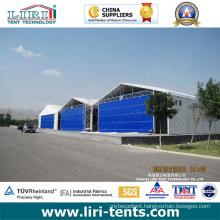 Big Aircraft Hangar Tent for Aircraft Storage and Mending