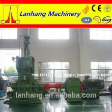 Intermeshing Rotor Banbury Mixer