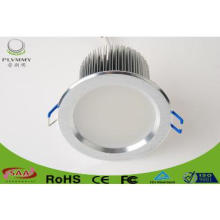 Down light fitting with SAA RoHS CE 50,000H lifespan