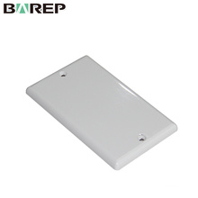 YGC-008 CUL Approuvé gfci prise de courant adaptateur mural plaque d'interrupteur