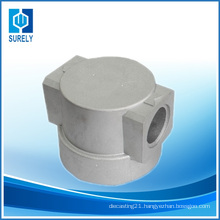 A360 China Supplier Hardware Pneumatic Fittings for Aluminum Die Casting