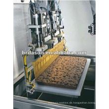 Ultraschall-Käse-Schneidemaschine