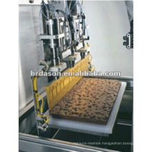 Ultrasonic Cheese Cutting Machine