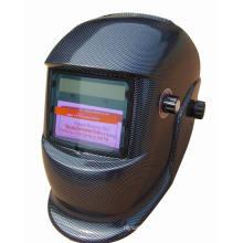 Profesional de alta calidad de seguridad casco de soldadura