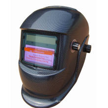 Profissional de alta qualidade de soldagem capacete de segurança