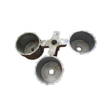 Pièce en aluminium adaptée aux besoins du client de moulage mécanique sous pression (DR307)