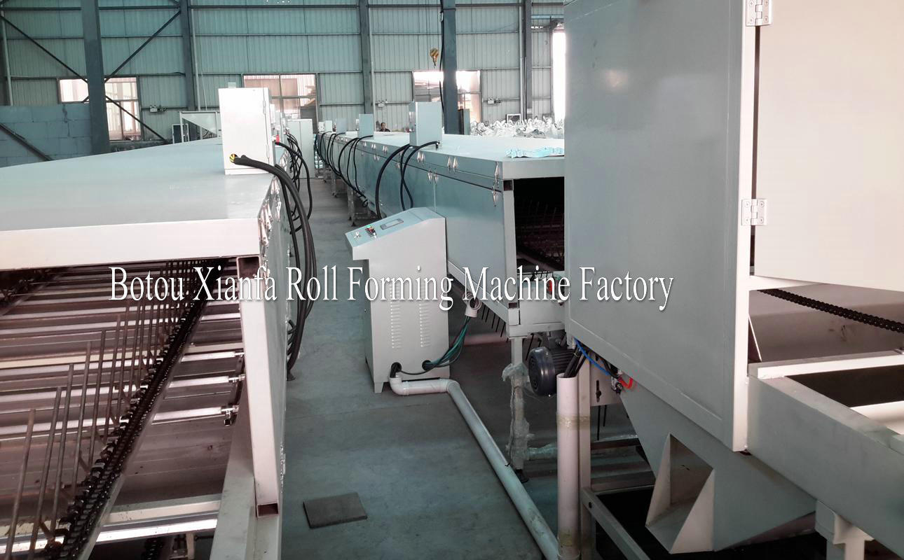 vermiculite machines