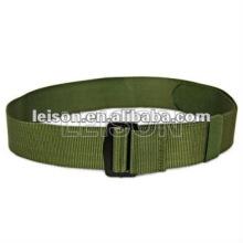 Ceinture militaire avec Nylon standard ISO pour l'armée