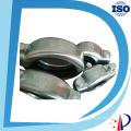 Acoplamentos Grooved de aço inoxidável do estilo de Victaulic do encaixe de tubulação da alta pressão de funcionamento Ss304 316