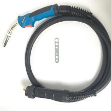 mig Euro type 25AK MIG/MAG CO2 welding torch