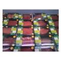 Semi Автоматический Модифицированной Атмосфере Упаковка Запайки Лотков И Упаковки Оборудования