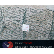 Anping yishen factory Gabion Box