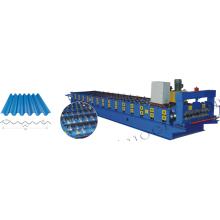 sheet metal perforating machine ,wall panel forming machine