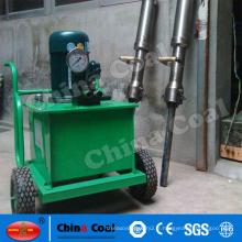 Machine hydraulique de fente de miniing de roche avec de haute qualité