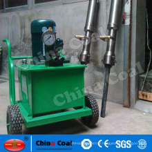 Hydraulic miniing rock splitting machine with high quality