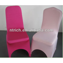 Elegant spandex party chair covers for sale, lycra chair covers