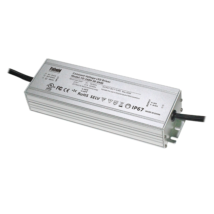 Constant Voltage 36V Power Supply