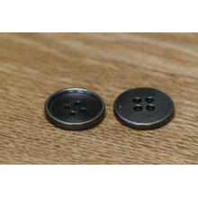 China Alibaba Button Maker gros bouton noir pour les jeans