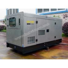 14kVA Tipo silencioso Yanmar Generador diesel del motor
