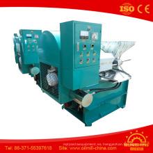 Máquina automática de la extracción de aceite de la máquina de la prensa del aceite de girasol