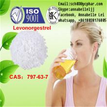 Levonorgestrel CAS 797-63-7