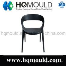 Moulage de chaise d'injection en plastique de fabricant professionnel