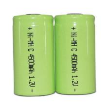 Baterías recargables Ni-mh Sub C 4500mah 1.2v Baterías recargables 1.2v Sc 4500mah Nimh