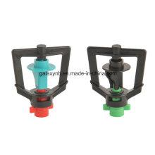 High Quality Plastic Refract-Misting Sprinkler for Irrigation