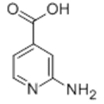 2-Aminoisonicotinic acid CAS 13362-28-2