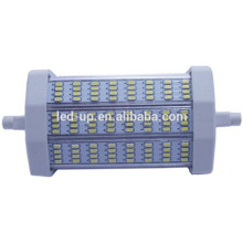 10W 118MM R7S LED Luz SMD 3014