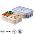 repas hermétique sûre du micro-ondes pp prép. récipient de nourriture