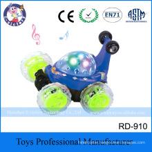 4CH Mini Remote Control Stunt Car Remote Control Car
