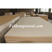 Равнина МДФ (средней плотности firbreboard) для мебели и декора (15FH-PM06)