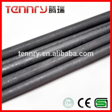 High Pure Isostatic Graphite Rod Supplier
