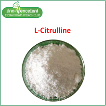 L-Citrulline Amino Acid powder