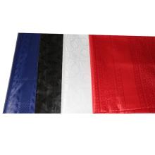 WAGAMBARI precio de fábrica tela teñida damasco guinea brocado jacquard estilo África occidental FEITEX