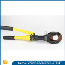 2017 Popular Gear Puller Cpc-55Hr largo brazo Mechanical Rescue Extrication Hydraulic Cable Cutter precio