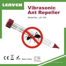 Sonic Vibration Ant Chaser para las hormigas al aire libre