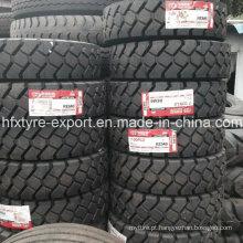 Pneus para empilhadeiras de mineração, 7.00r12 Industral pneus com melhor qualidade 700r12, pneus Porto