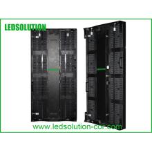 Pantalla de cortina LED para exteriores P8.928 de alta resolución