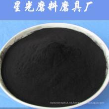 Polvo activado en polvo Carbono en polvo activado para la industria azucarera