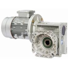 DOFINE NRV Serie Aluminiumlegierung / rechtwinkliger Zahnradreduktor