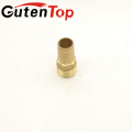 """New style 3/4"""" x 1"""" PEX Reducing Couplings (Lead Free), Brass PEX Fitting"""
