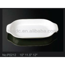 Restaurant and hotel home china ware