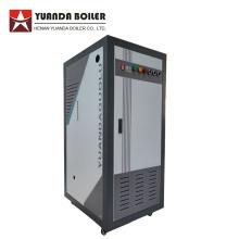 Generador de vapor eléctrico para lavandería de 40 kw