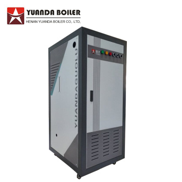 40 kw laundry steam generator