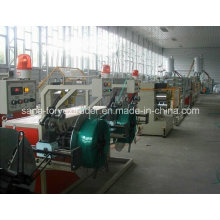 PET Strap Band Extrusion Production Extruder Machine Line