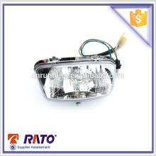 Качественный высококачественный галогеновый фонарик для мотоциклов