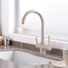 YL-902 Hot and cold water purifier tap kitchen sink mixer drinking water purifier kitchen faucet